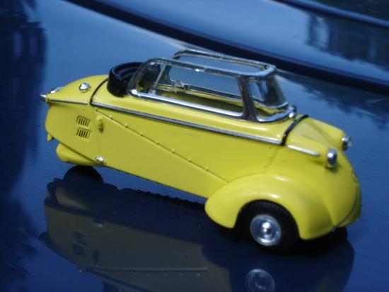 Messerschmitt KR175 miniature 1
